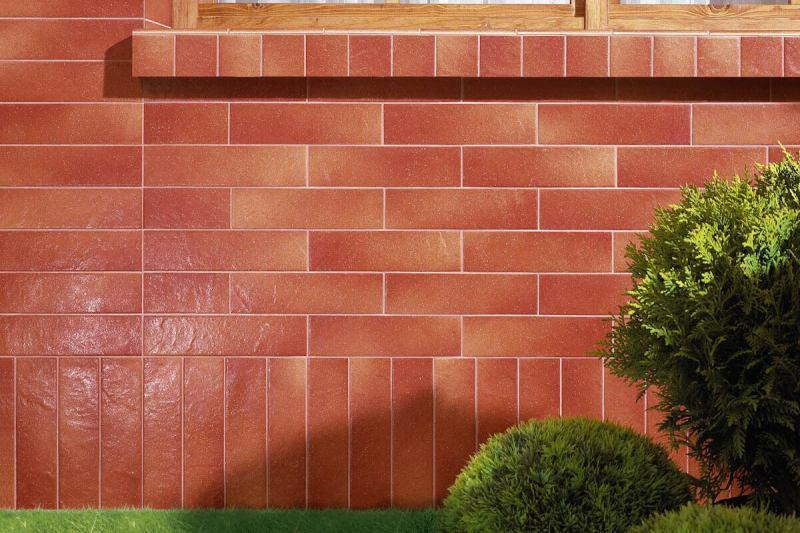 Красный кирпич - 7 идей для дома и террасы в традиционном стиле